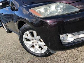 2009 Mazda CX-7 ER1032 Luxury Activematic Sports Black 6 Speed Sports Automatic Wagon.
