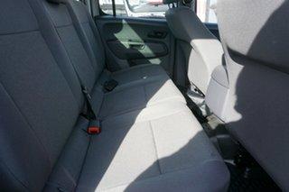 2015 Volkswagen Amarok 2H MY15 TDI420 4MOTION Perm Core Beige 8 Speed Automatic Utility