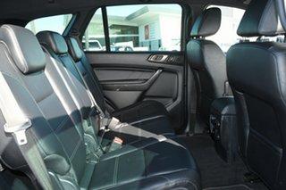 2019 Ford Everest UA II 2019.75MY Titanium Fawn 10 Speed Sports Automatic SUV
