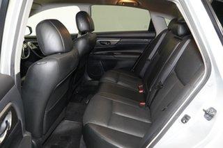 2014 Nissan Altima L33 Ti-S X-tronic Silver 1 Speed Constant Variable Sedan