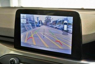 2020 Ford Focus SA 2020.25MY Titanium Grey 8 Speed Automatic Hatchback