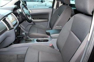 2018 Ford Everest UA II 2019.00MY Trend Black 6 Speed Sports Automatic SUV