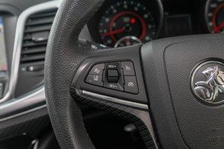 2016 Holden Commodore VF II MY16 SS V Redline Silver 6 Speed Manual Sedan