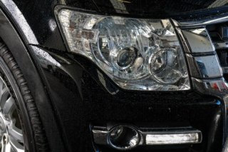 2015 Mitsubishi Pajero NX MY15 GLS LWB (4x4) 5 Speed Auto Sports Mode Wagon