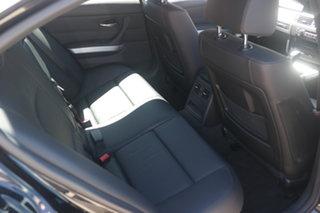 2011 BMW 3 Series E90 MY1011 323i Steptronic Lifestyle Black 6 Speed Sports Automatic Sedan