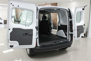 2021 Renault Kangoo F61 Phase II Compact Mineral White 6 Speed Sports Automatic Dual Clutch Van
