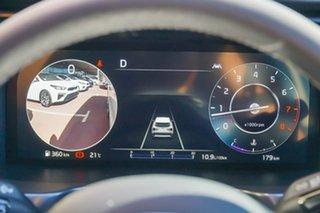 2021 Kia Sorento MQ4 GT-Line Silver Sports Automatic SUV