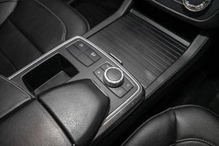 2015 Mercedes-Benz M-Class W166 MY805 ML250 BlueTEC 7G-Tronic + White 7 Speed Sports Automatic Wagon