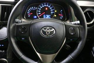 2013 Toyota RAV4 ASA44R GXL (4x4) Graphite 6 Speed Automatic Wagon