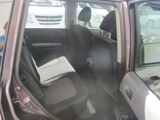 2009 Nissan X-Trail T31 MY10 ST (4x4) Grey 6 Speed CVT Auto Sequential Wagon