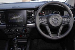 2020 Mazda BT-50 TFS40J XT Gun Blue 6 Speed Sports Automatic Utility