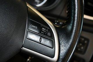 2016 Mitsubishi Triton MQ MY16 GLS (4x4) Silver 5 Speed Automatic Dual Cab Utility
