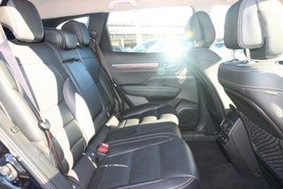 2019 Renault Koleos XZG MY20 Intens X-Tronic (4x2) Black Metallic Continuous Variable Wagon