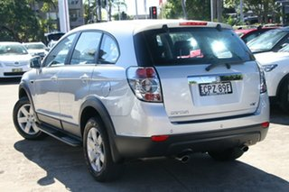 2013 Holden Captiva CG MY12 7 SX (FWD) 6 Speed Automatic Wagon.