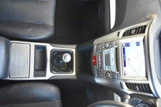 2009 Subaru Outback B5A MY10 2.5i AWD Premium Black 6 Speed Manual Wagon