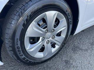 2013 Hyundai Elantra MD3 Active 6 Speed Sports Automatic Sedan.