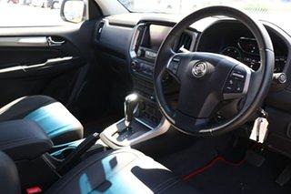 2018 Holden Colorado RG MY18 LTZ Pickup Crew Cab 4x2 White 6 Speed Manual Utility.