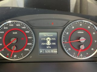 2016 LDV G10 SV7A Gold 6 Speed Sports Automatic Wagon