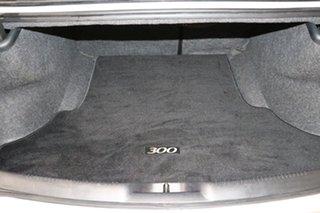 2013 Chrysler 300 MY12 C Luxury White 8 Speed Automatic Sedan