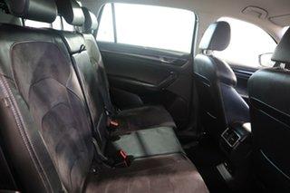 2017 Skoda Kodiaq NS MY17 132TSI DSG Grey 7 Speed Sports Automatic Dual Clutch Wagon
