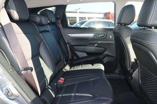 2020 Renault Koleos XZG MY20 Zen X-Tronic (4x2) Grey Metallic Continuous Variable Wagon