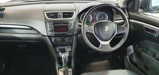 2011 Suzuki Swift FZ GL Black 4 Speed Automatic Hatchback