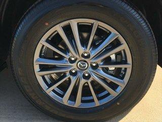 2021 Mazda CX-5 KF2W7A Maxx SKYACTIV-Drive FWD Sport Snowflake White Pearl 6 Speed Sports Automatic