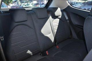 2012 Alfa Romeo Mito Black 6 Speed Auto Dual Clutch Hatchback