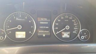 2007 Holden Calais VE V Nitrate Silver 6 Speed Automatic Sedan