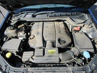 2011 Holden Ute VE II SS Black Manual Utility