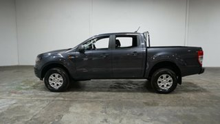 2021 Ford Ranger PX MkIII 2021.25MY XLS Grey 6 Speed Sports Automatic Double Cab Pick Up