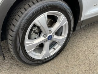 2018 Ford Escape ZG 2019.25MY Trend 6 Speed Sports Automatic Dual Clutch SUV.