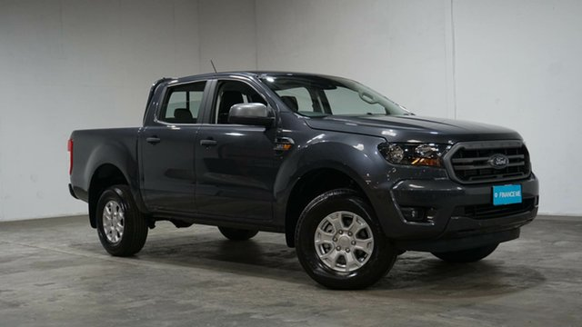 Used Ford Ranger PX MkIII 2021.25MY XLS Welshpool, 2021 Ford Ranger PX MkIII 2021.25MY XLS Grey 6 Speed Sports Automatic Double Cab Pick Up