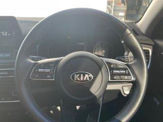 2020 Kia Seltos SP2 MY21 GT-Line DCT AWD Snow White Pearl 7 Speed Sports Automatic Dual Clutch Wagon