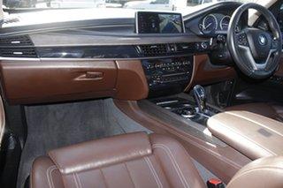 2016 BMW X5 F15 xDrive40e iPerformance Blue 8 Speed Sports Automatic Wagon Hybrid