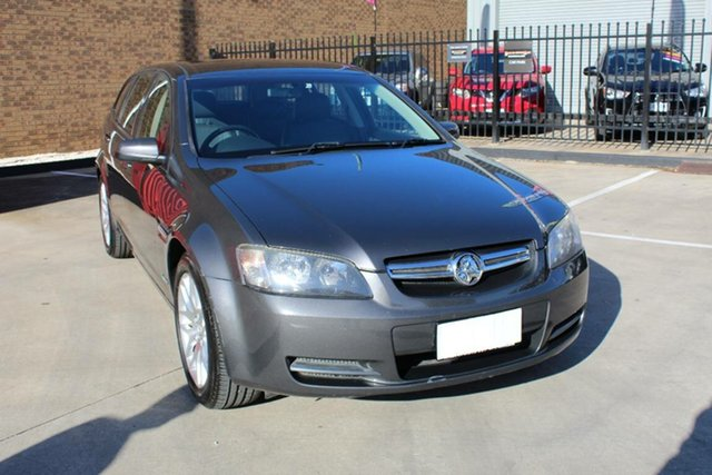 Used Holden Commodore VE MY10 International Hoppers Crossing, 2010 Holden Commodore VE MY10 International Grey 6 Speed Automatic Sportswagon