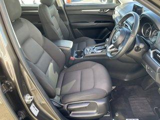 2017 Mazda CX-5 KF2W7A Maxx SKYACTIV-Drive FWD Sport Bronze 6 Speed Sports Automatic Wagon.
