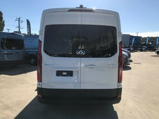 2021 LDV Deliver 9 SV63B MWB Mid Roof 11 Seat 6 Speed Automatic Mini-bus