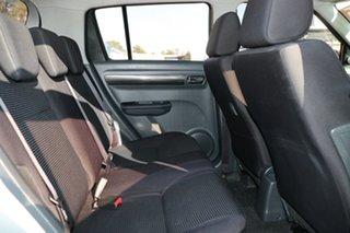 2008 Suzuki Swift RS415 S Silver 4 Speed Automatic Hatchback
