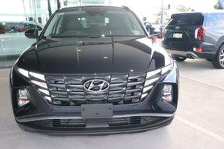 2021 Hyundai Tucson NX4.V1 MY22 Elite 2WD Deep Sea 6 Speed Automatic Wagon