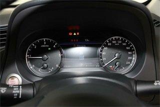 2021 Nissan Navara D23 Pro-4X White Pearl 7 Speed Sports Automatic Utility
