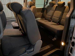 2016 Hyundai iMAX TQ3-W Series II MY16 Creamy White 5 Speed Automatic Wagon