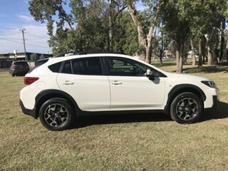 2018 Subaru XV G5X MY18 2.0i Lineartronic AWD Crystal Pearl 7 Speed Constant Variable Wagon