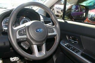 2017 Subaru XV MY17 2.0I-S Dark Blue Pearl Continuous Variable Wagon