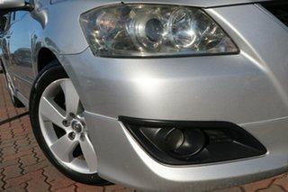 2008 Toyota Aurion GSV40R Sportivo SX6 Silver 6 Speed Sports Automatic Sedan.
