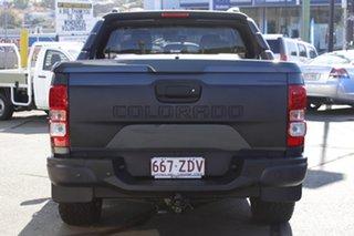 2018 Holden Special Vehicles Colorado RG MY19 SportsCat+ Pickup Crew Cab Blue 6 Speed