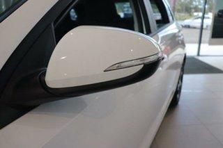 2021 Hyundai i30 PD.V4 MY21 Polar White 6 Speed Sports Automatic Hatchback