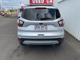 2018 Ford Escape ZG 2019.25MY Trend 6 Speed Sports Automatic Dual Clutch SUV