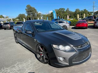 2010 Ford Performance Vehicles Super Pursuit FG Grey 6 Speed Sports Automatic Utility.