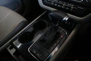 2016 Kia Carnival YP MY17 SLi Silver 6 Speed Sports Automatic Wagon